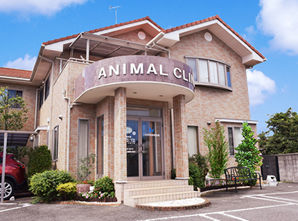 株式会社八日市場動物病院